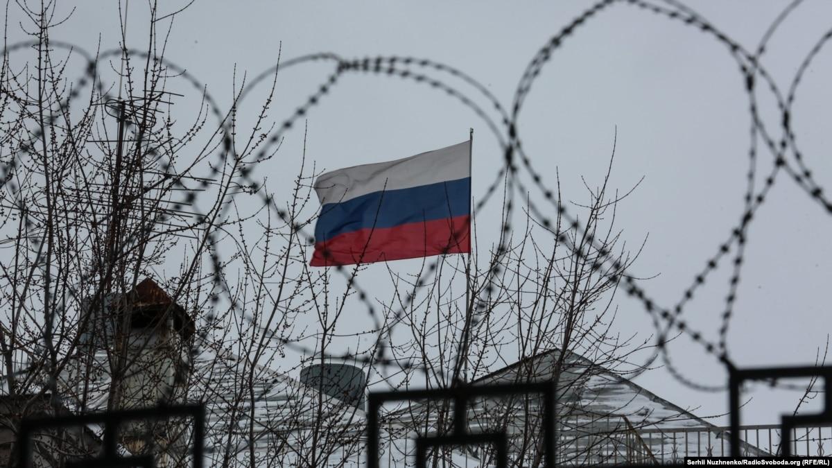 СНБО ввела новые санкции против России