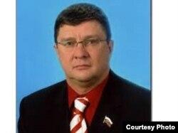 Сергей Лузянин