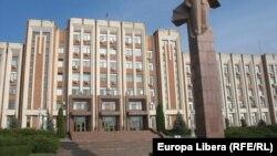 Legislativul de la Tiraspol