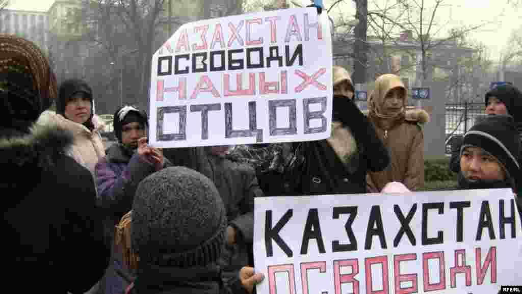 Казахстан. 29 ноября – 3 декабря 2010 года. #11