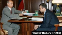 Лицом к событию. Зачем Путину израильский паспорт Абрамовича?