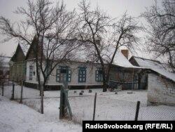 Будинок, в якому мешкав Сергій Нігоян