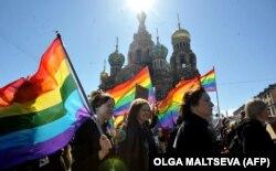 Росія, Санкт-Петербург, 2013 рік