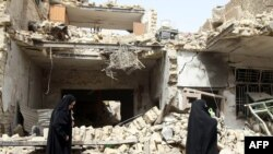 Багдад - архива