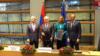 Հայաստան-ԵՄ համաձայնագիրը ստորագրվեց