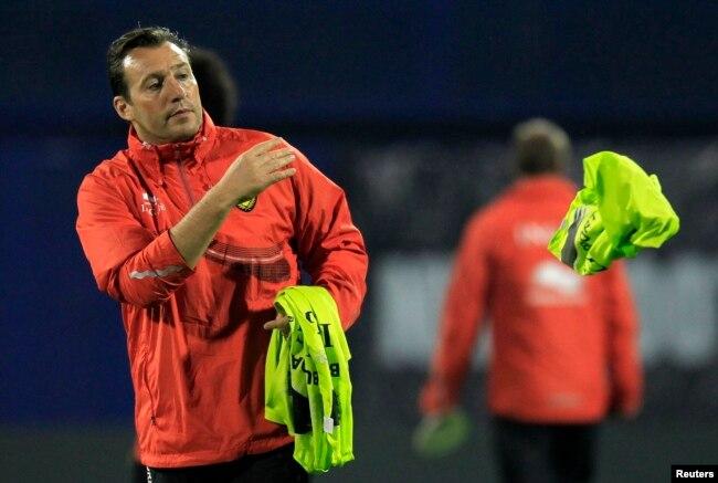 رسانههای بلژیکی تصور میکنند که مقصد بعدی سرمربی تیم ملی فوتبال ایران، باشگاه آنتورپ خواهد بود.