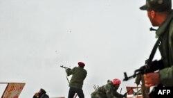 В Ливии продолжаются бои