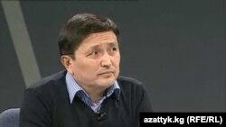 Марат Кайыпов