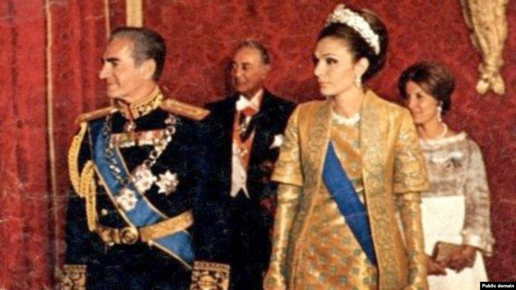 interview farah pahlavi recalls 30 years in exile