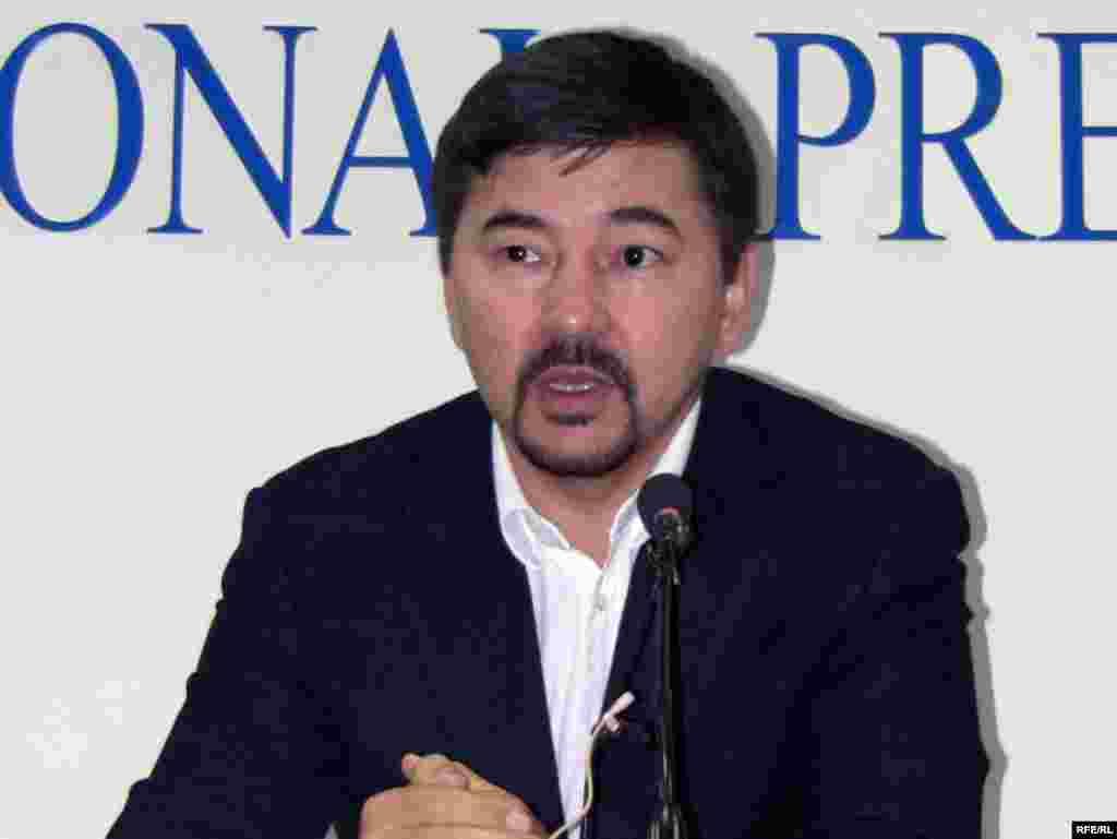 Казахстан. 8 ноября – 12 ноября 2010 года. #13