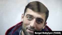 Кушиташвили Георгий