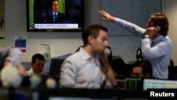 Британиядагы референдумдан кийин британ фунтунун наркы 30 жылдан берки эң төмөнкү курска кулап түштү.