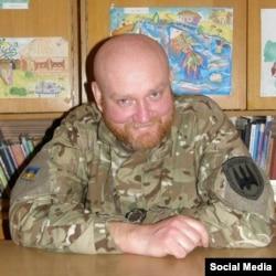 Руслан Кидалов (фото з його сторінки у Facebook)