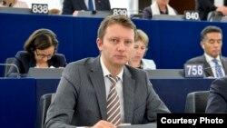 Europarlamentarul Siegfried Muresan