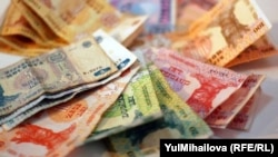 Moldova, money, lei, bani generic