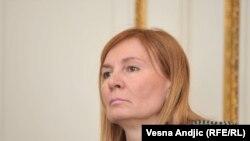 Aleksandra Joksimović, foto: Vesna Anđić