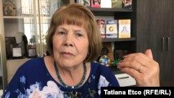 Claudia Balaban