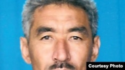 Арқалық түрмесінде қаза болған Азамат Кәрімбаев. Сурет марқұмның туыстарынан алынды.