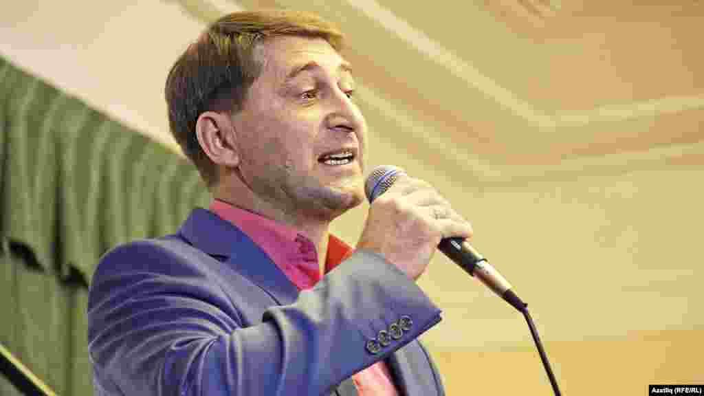 Ваис Бәйрәмов