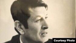 Өзбек Жоғарғы кеңесінің бұрынғы депутаты Самандар Коконов түрмеге түскенге дейін.