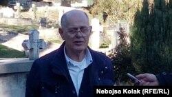 Rade Aleksić, foto: Nebojša Kolak