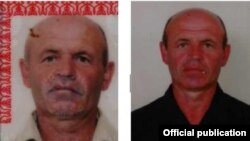 Подозреваемый в убийстве медиков Скорой Помощи в Симферополе 26 сентября 2015