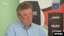 Засновник «Темп-3000» Юрій Євтушенко переконує, що Міністерство оборони і не вимагало, щоб їхній виріб витримував занурення у воду