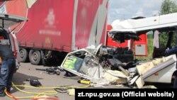 «Трагізм загибелі від ДТП посилюється тим, що в більшості випадків аварії можна було запобігти», – патрульна поліція
