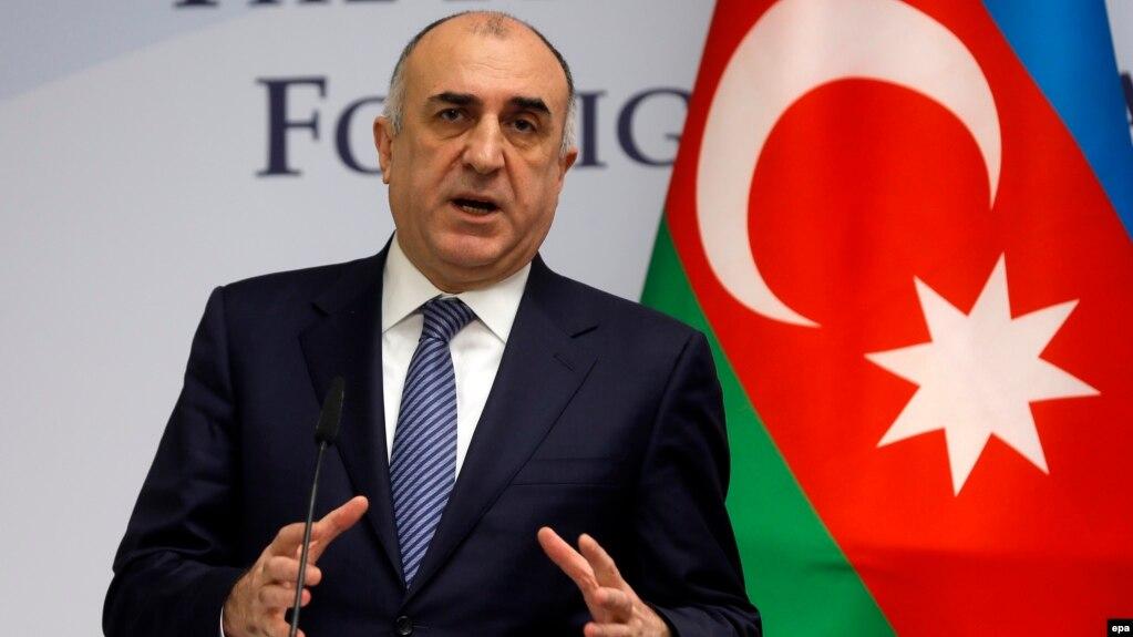 Мамедъяров: Требовать участия Карабаха в переговорах означает положить конец мирному процессу