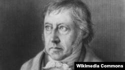 Georg Friedrich Hegel (1770. – 1831.)