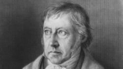 Слэш и зачеркивание, русский Гегель и левый Розанов