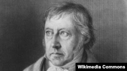 Georg Wilhelm Friedrich Hegel (1770. – 1831.)