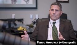 Ричард Вендівер, головний директор компанії AirTronic USA