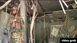 Napadnuta banka u Kabulu