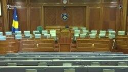 Kuvendi gati për seancën e parë