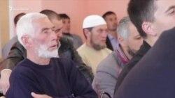 В Бахчисарае состоялась встреча «Крымской солидарности» (видео)