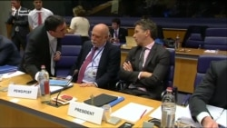Грција доби помош од 8,5 милијарди евра