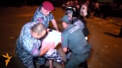 ТВ вести - насилства во Ереван, мигранти чекаат втора шанса во Белград