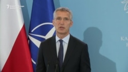 NATO To 'Watch Closely' As Russia Holds Large-Scale War Games