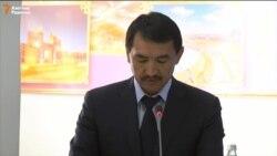 ДКНБ о мерах по «дерадикализации джихадистов» в Актобе
