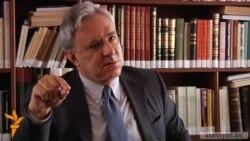 Վարդան Օսկանյան. «Կոալիցիան ձեւական է եղել»