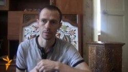 """Рөстәм Скибин: """"Русия кырымтатар сәнгатенә ирек бирмәс"""""""