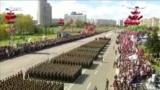 Беларус пандемияга карабай парад өткөрдү