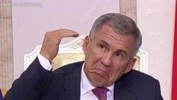 Миңнеханов татар эстрадасын тәнкыйтьли