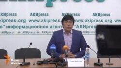 Байсалов: Меня хотят арестовать