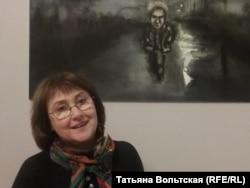 Марина Дмитревская