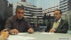 Տեսակետների խաչմերուկ, 22 հոկտեմբերի, 2011