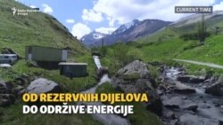 Hidroelektrana iz kućne radinosti