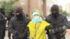 Kazakh Police Detain Demonstrators Demanding Release Of Relatives In China