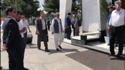 سفر هیئت گفتوگو کننده حکومت افغانستان با طالبان به دوحه